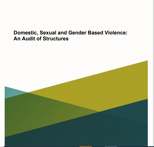 """Men's Aid Ireland responds to the recent publication """"Domestic, Sexual and Gender Based Violence – An Audit of Structures"""""""